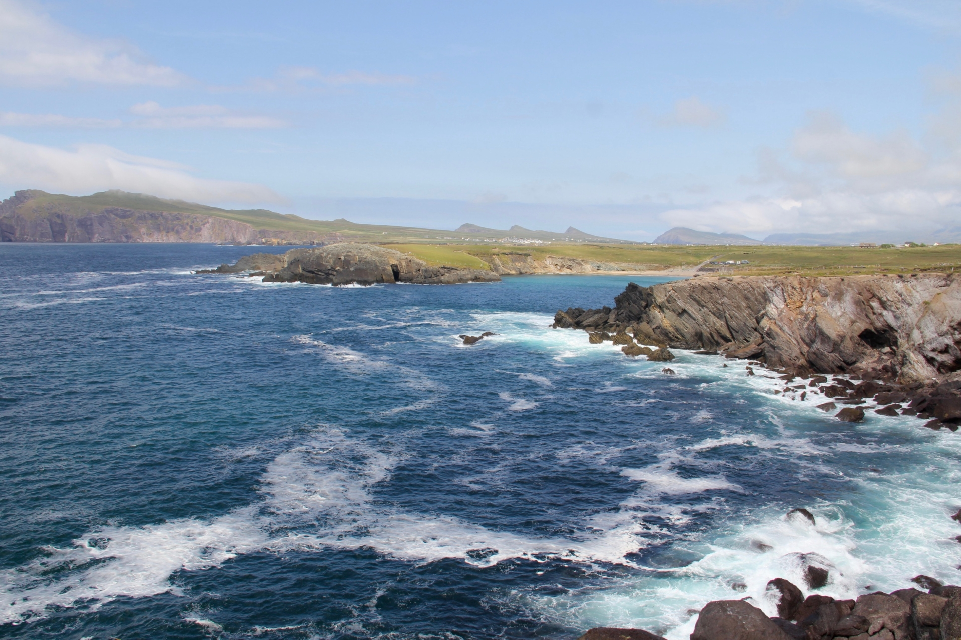 Dingle Peninsula - 39