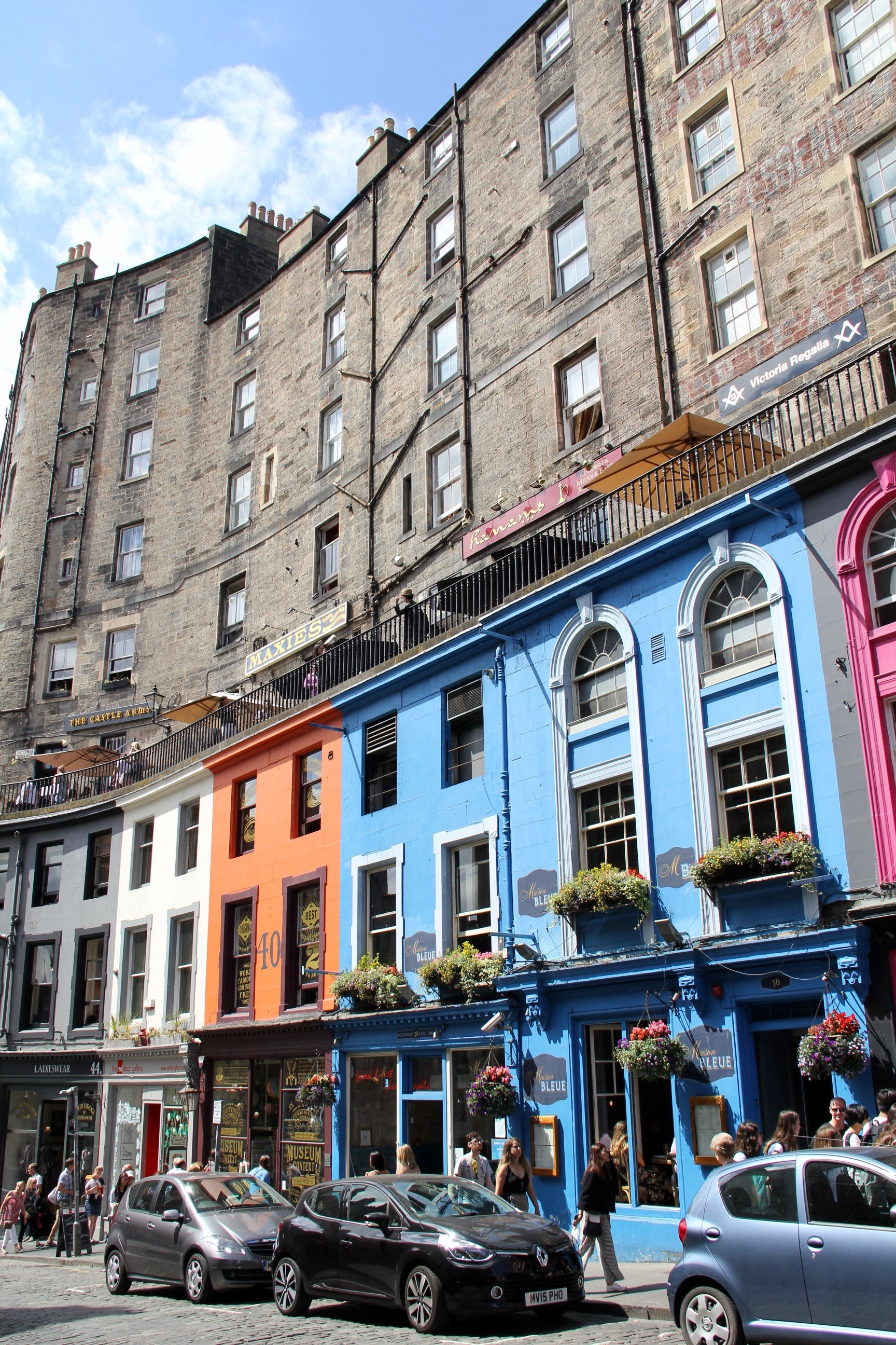 Scotland - 16