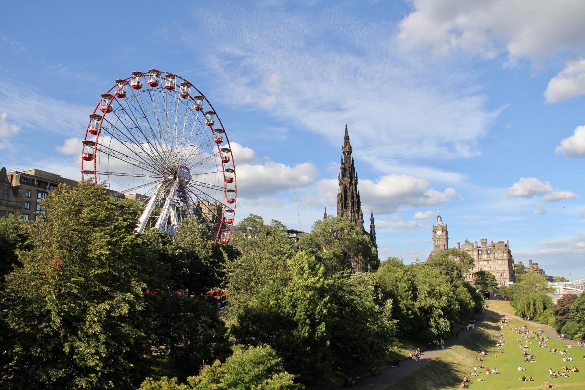 Scotland - 3