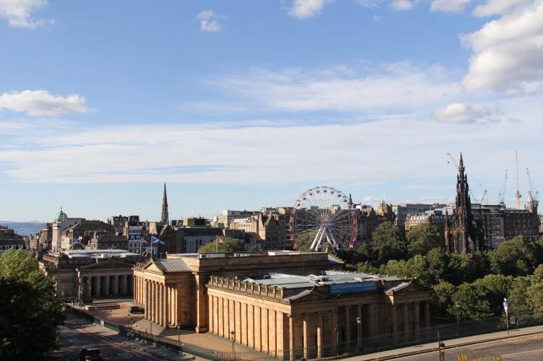 Scotland - 4