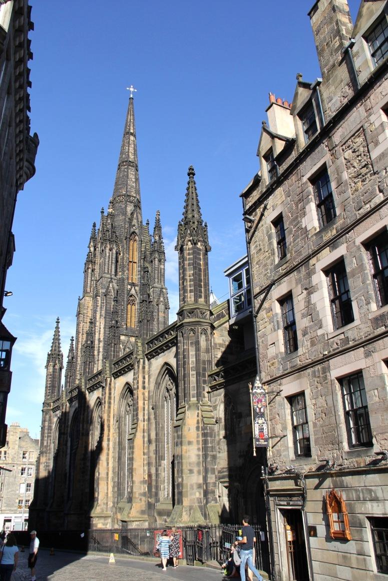 Scotland - 5